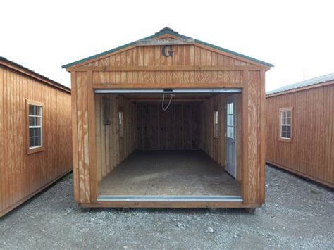 12x24 Shed Cost by 16x40 Graceland Portable Buildings Price Quotes