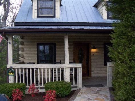 Cabin Resorts In Sevierville Tn by Sevierville Tn Cabins