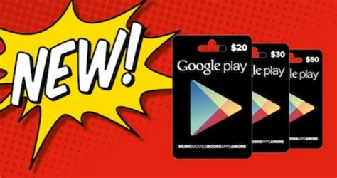 Gift Cards At 7 Eleven - google play gift cards now available at 7 eleven ausdroid
