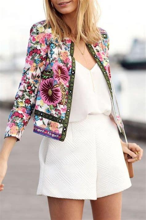 Flower Jaket P 61 best floral blazer images on blazer blazers and blazer