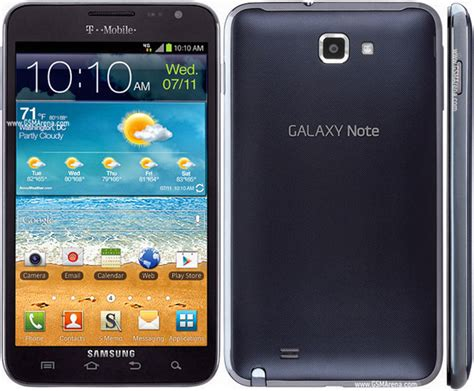 Handphone Samsung Galaxy Z1 samsung galaxy note t879 pictures official photos