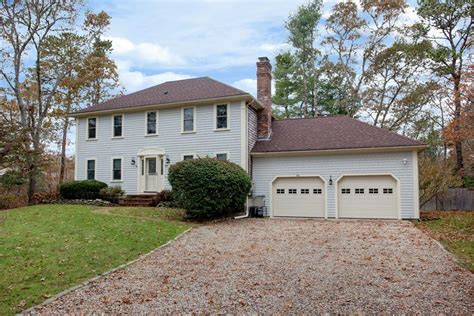 44 monument neck road bourne ma real estate property