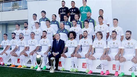 imagenes del real madrid jugadores 2015 test 191 reconoces a los jugadores del real madrid buzz