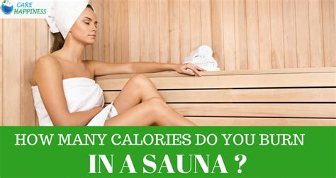 Does A Sauna Help Detox by Weight Loss Faq How Many Calories Do You Burn In A Sauna