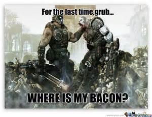 Gears Of War Meme - gears of war 3 meme by antimanele104 meme center