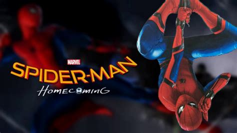 musique film marvel soundtrack spider man homecoming theme song 2017