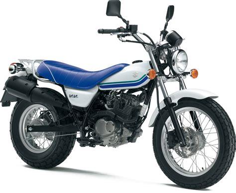 Suzuki Motorrad Wiener Neustadt by Suzuki Vanvan 125 Alle Technischen Daten Zum Modell