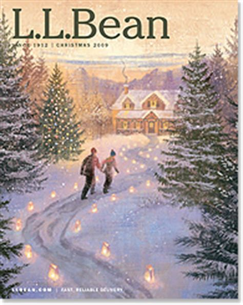 Ll Bean Covers by L L Bean Catalog Cover Survey