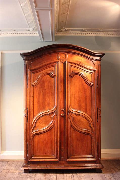 bureau armoire wonderful 18th century walnut armoire armoire bureau cupboards