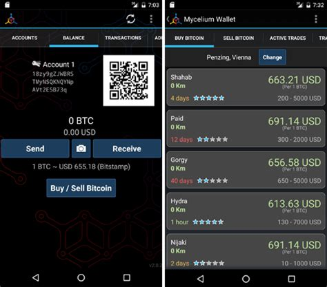 bitcoin wallet android the 3 best bitcoin wallets for android