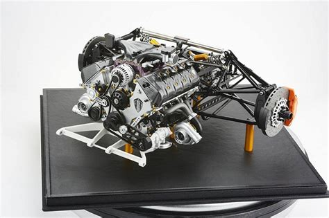 koenigsegg engine block fronti art 1 6 koenigsegg one 1 engine diecastsociety com