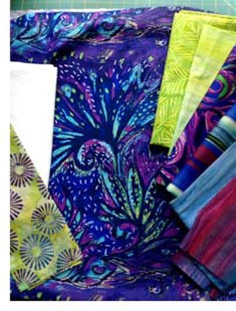 batik design pdf artistic artifacts modern squares quilt tutorial judy