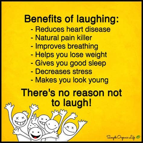 7 Benefits Of Laughter by Benefits Of Laughing