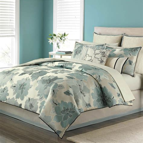 martha stewart bedding collections martha stewart collection garden retreat 9 pc comforter