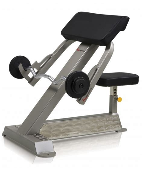 used preacher curl bench midwest used fitness equipment freemotion epic preacher