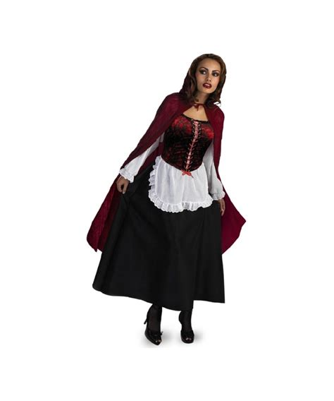red riding hood 2304 adult red riding hood movie costume women costume