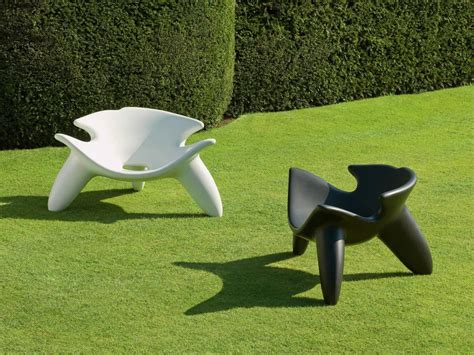 Plastic Concrete Chairs by Wendell Castle Concrete Chair For Sale At 1stdibs