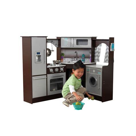 kidkraft barnk 246 k ultimate corner play kitchen