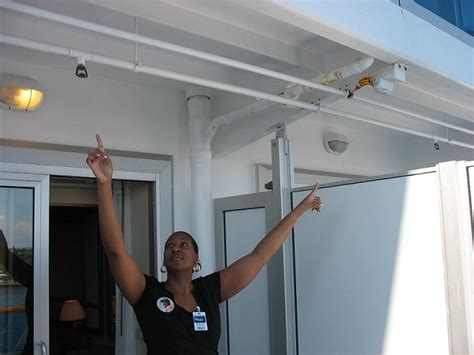 Carnival Cruise Floor Plan fire detection cruise law news