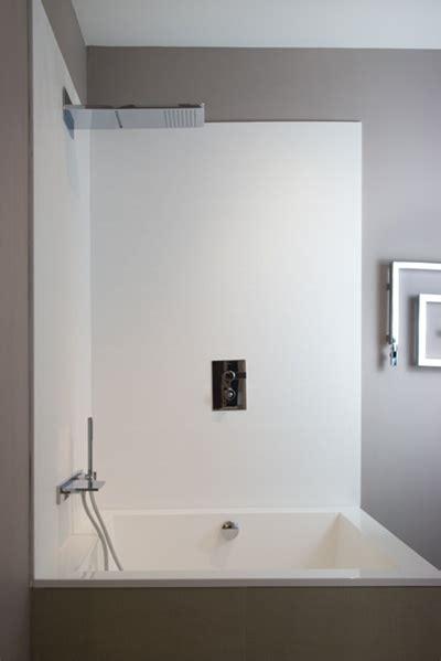 waterproof bathroom wall sheeting 25 best ideas about waterproof bathroom wall panels on