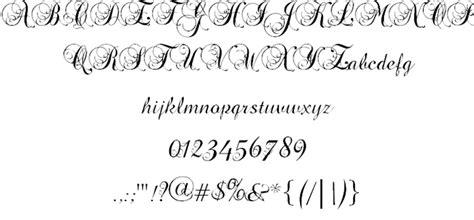 tattoo font precious precious font by bolt cutter design fontspace