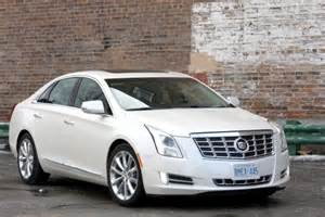 2013 Cadillac Xts Review Cadillac Xts Review Archives Newroads