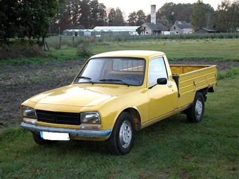peugeot 504 pickup peugeot 504 pick up www pixshark com images galleries