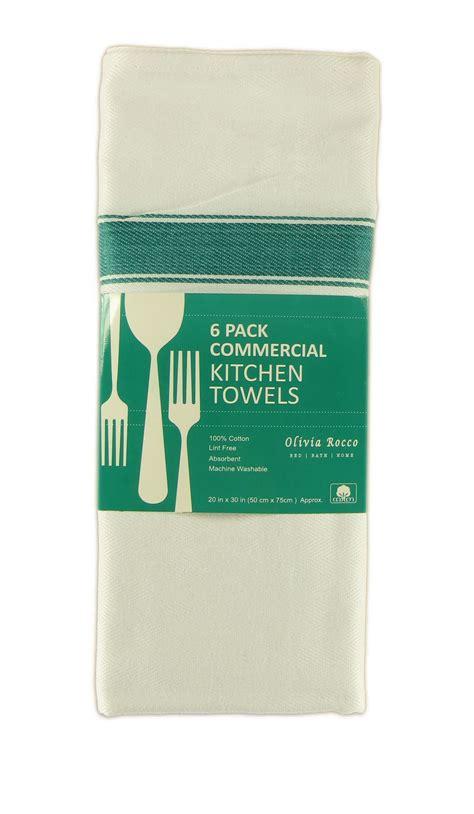12 kitchen dish towels commercial grade 100 cotton kitchen towels commercial 28 images pack of 12 kitchen