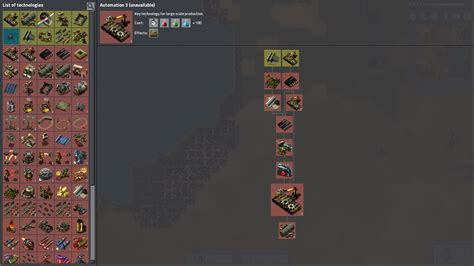 steam community guide factorio observations tips