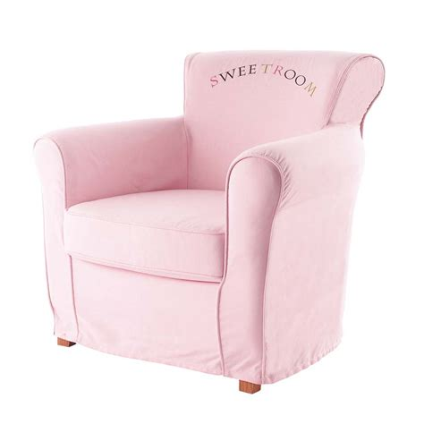 child armchairs children s armchair sweet room sweet room maisons du monde