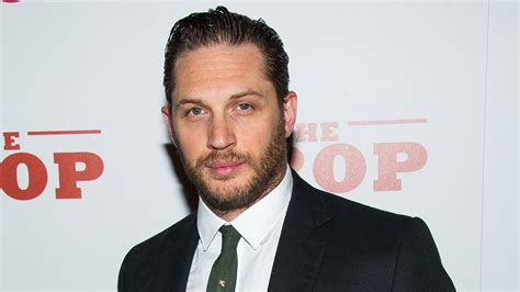 tom hardy tom hardy to in 100 bullets adaptation for new line reporter