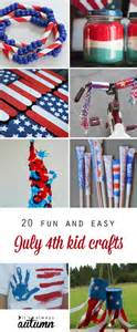 fun and easy fourth of july crafts for kids it s always