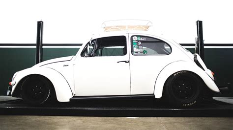 Vw Subaru by This Bonkers Vw Beetle Has Subaru Sti Power And It S For Sale