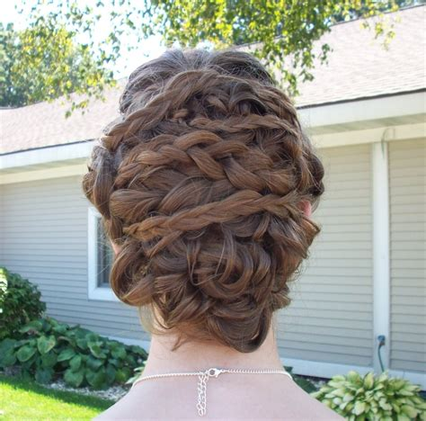 casual hairstyles dailymotion 94 best hair competition ideas images on pinterest hair