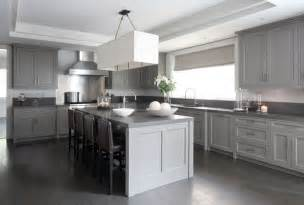 Sophisticated white and gray kitchen design ideas decor makerland
