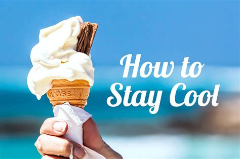 Keep Cool Heat Wave Sweeps The U S by How To Stay Cool During This Epic East Coast Heat Wave