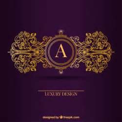 logos free templates golden logo template vector free