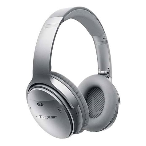bose quiet comfort earbuds bose quietcomfort 35 bluetooth headphones gadgetsin