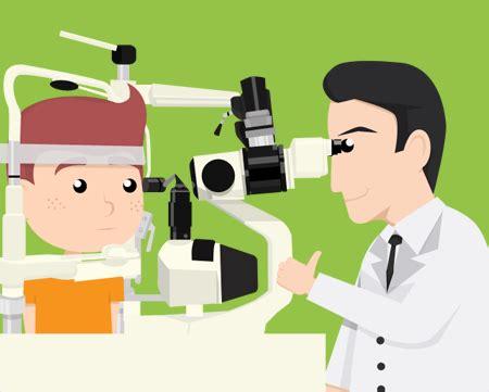pattern glare test children barrett opticians