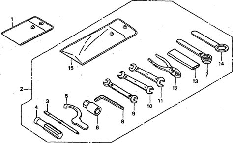 honda nsr 125 r wiring diagram honda just another wiring