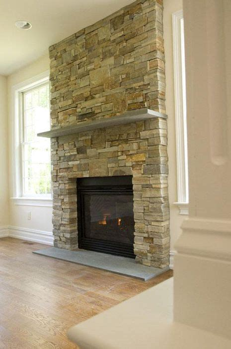 fieldstone fireplace like u0026 interior design follow us