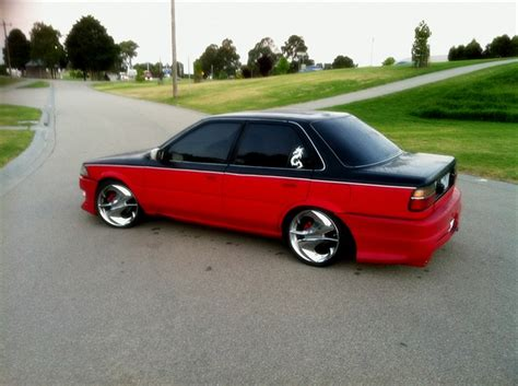modified toyota corolla 1990 nonnels 1990 toyota corolla s photo gallery at cardomain