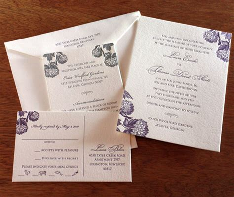 Wedding Invitation Options by Mikayla S I Had Seen This Picture When Googling