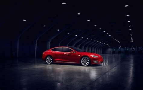 Tesla Model S Price Increase 2016 Tesla Model S Gets Styling Update 48 Charger