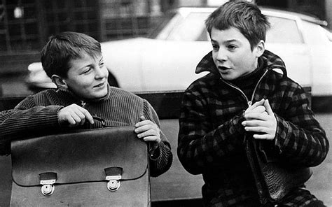the 400 blows analysis truffaut senses of cinema