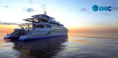 catamaran bali hai imc news next generation bali hai catamaran design