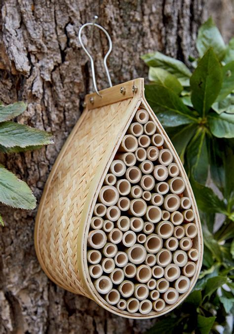 buy bee house mason bee house modern farmer