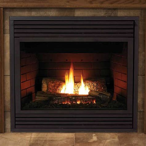 Monessen Fireplace Inserts by Monessen Fireplaces Cdvt36psc7