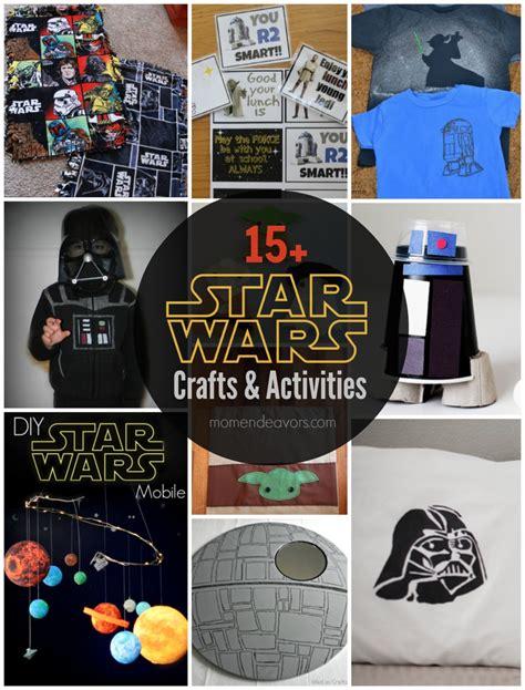 diy wars 15 wars crafts activities