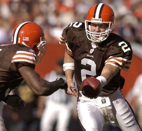 tim couch college stats nfl draft notebook top pick qbs no guarantee in nfl draft